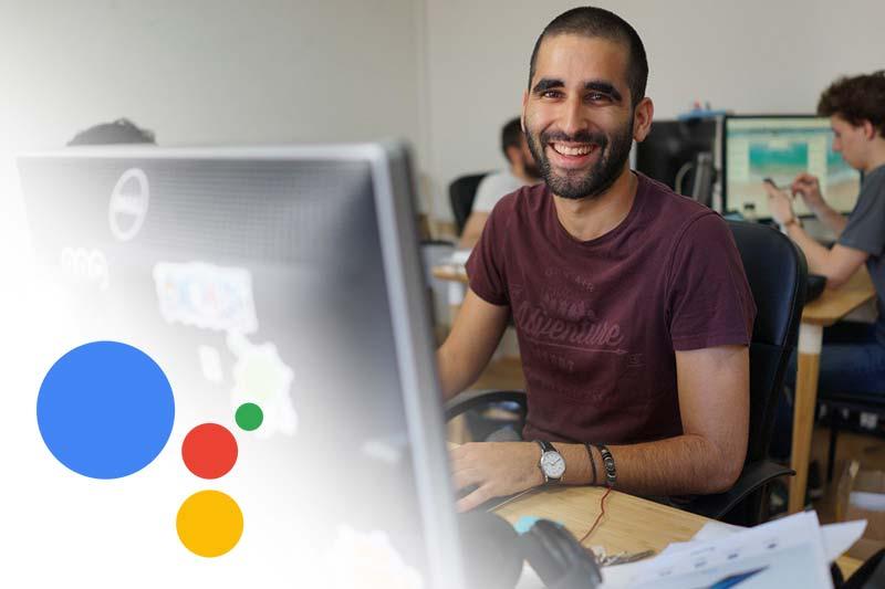 Google Assistant va tenter de vous remonter le moral