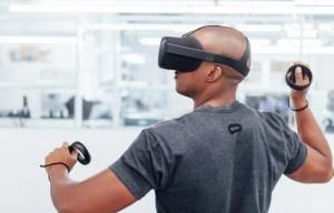 Shadow rend la «vraie» VR enfin accessible