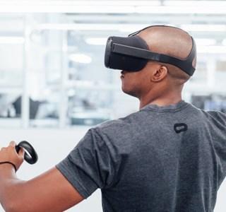 Oculus : Projet Santa Cruz, le meilleur casque VR du marché lancé au 1er trimestre 2019 ?