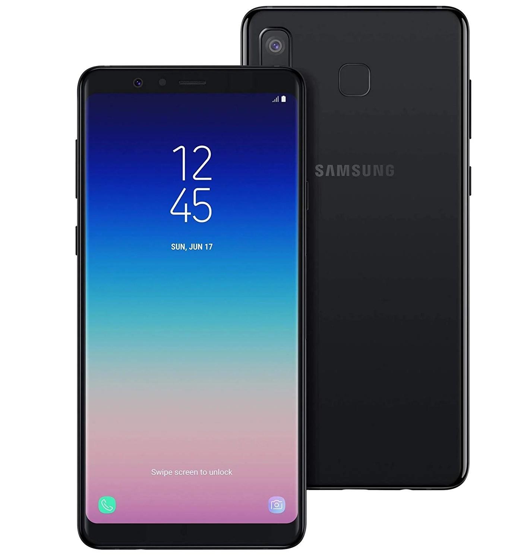 Samsung Galaxy A8 Star officialisé : plus grand, plus puissant, toujours trop cher