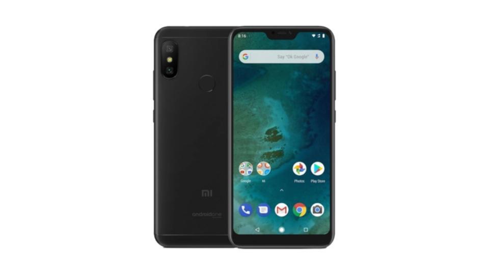 🔥 Bon plan : les Xiaomi Mi A2 Lite et Mi A2 sous Android One s'affichent à partir de 140 euros