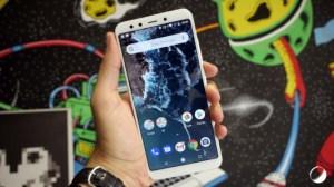 Xiaomi Mi A3 (Android One) : capteur 48 mégapixels confirmé par la FCC