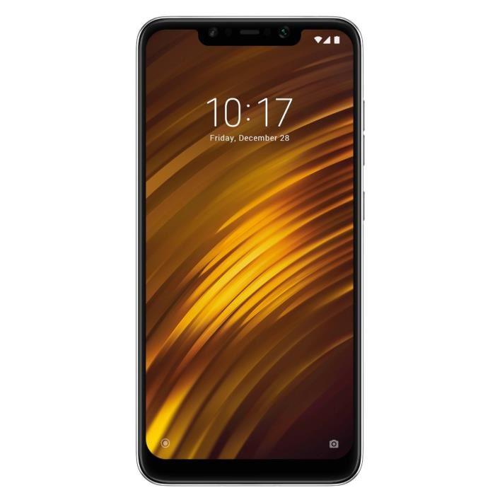 🔥 Bon plan : le Xiaomi Pocophone F1 est disponible à moins de 265 euros
