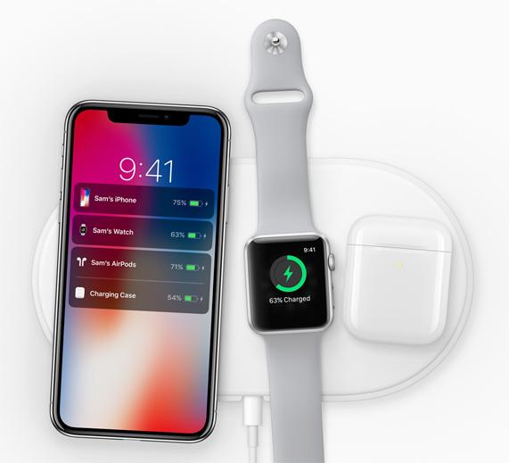 On est toujours sans nouvelle du AirPower d'Apple, et c'est du gâchis
