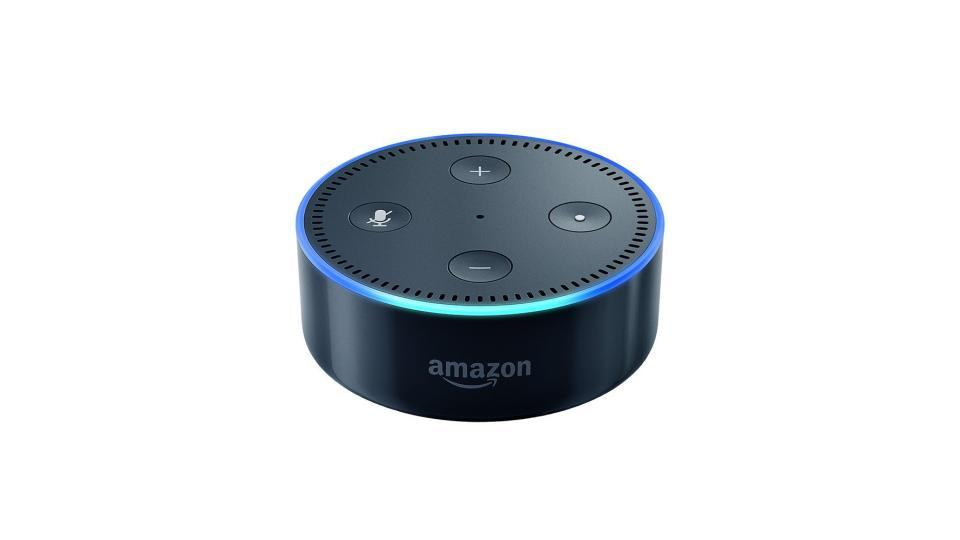 🔥 French Days : l'Amazon Echo Dot 2ème génération descend à 29,99 euros