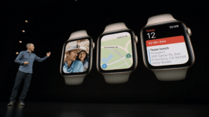 L'Apple Watch continue sa folle ascension, loin devant toute concurrence