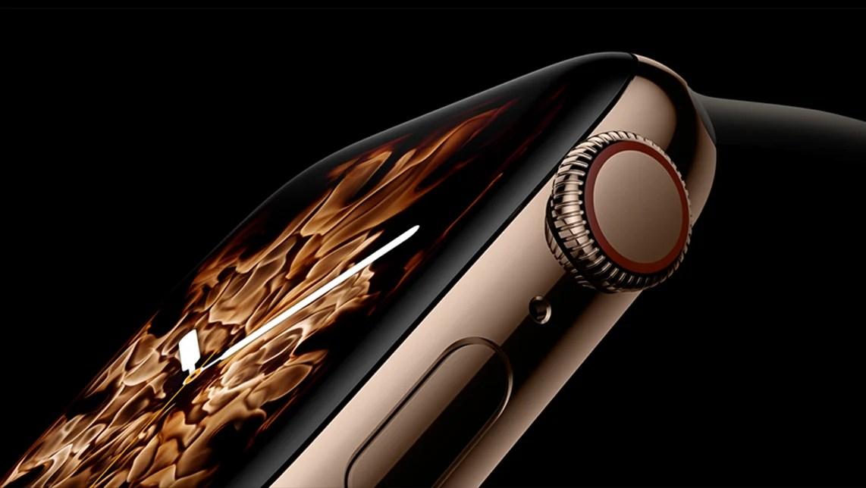 Apple Watch Series 4 : les modèles français ont droit à l'électrocardiogramme