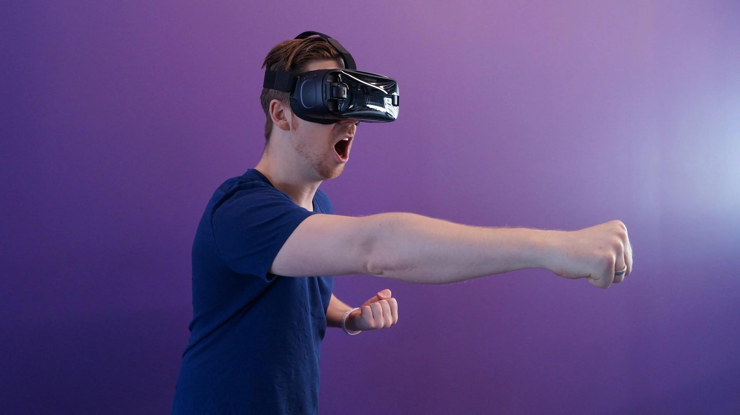 Quels sont les meilleurs casques VR (pour jouer à Flight Simulator 2020)