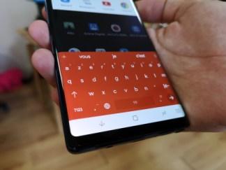 Les meilleurs claviers Android en 2020 : notre sélection d'applications