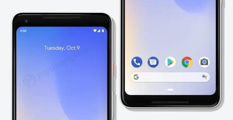 Pourquoi le Google Pixel 3 sera meilleur que le Pixel 3 XL