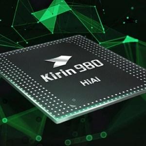 Huawei assure que son Kirin 980 est plus puissant que l'A12 Bionic d'Apple