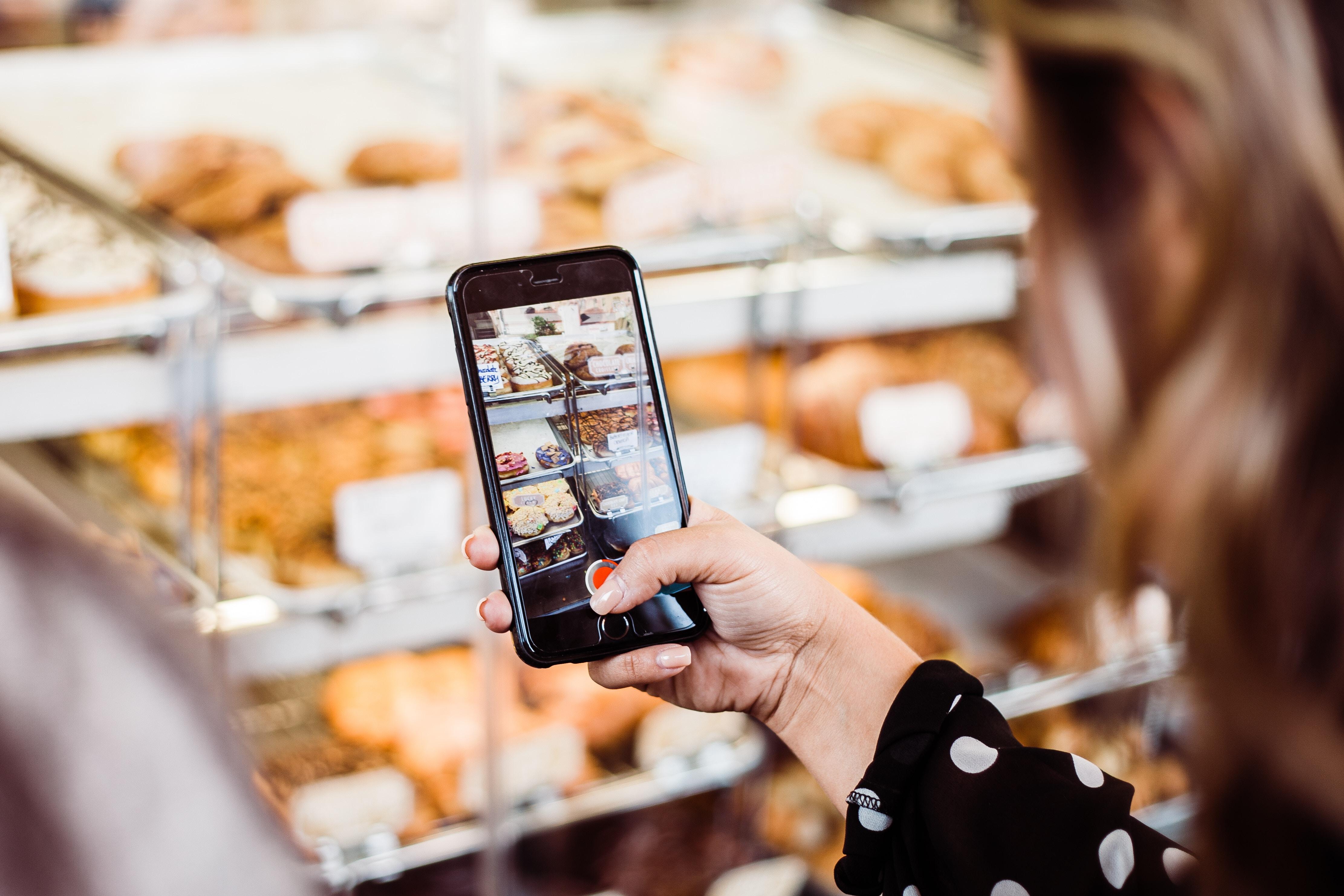 3 applications pour créer une story unique sur Instagram et Snapchat
