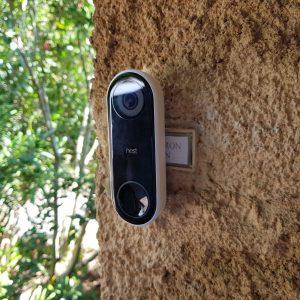 Test de la Nest Hello : deux mois avec la sonnette connectée qui se veut portier