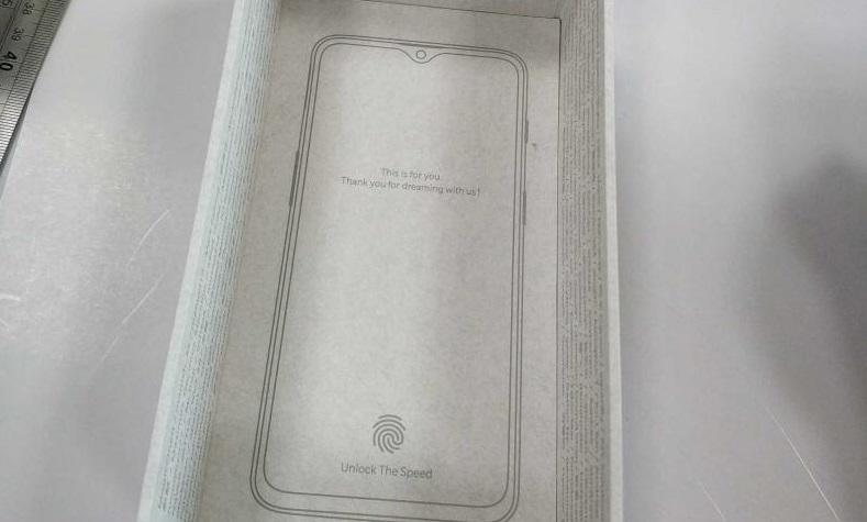 OnePlus 6T : le capteur d'empreintes sous écran est confirmé par la marque, une date teasée