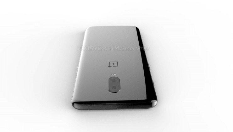 OnePlus 6T : une première photo prise de nuit donne espoir d'une amélioration des capteurs