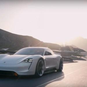 N'est pas Tesla qui veut : la Porsche Taycan n'aura finalement pas de mise à jour majeure