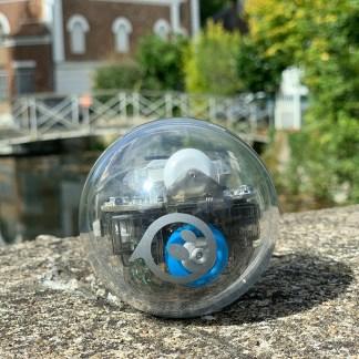 Test du Sphero Bolt, du pur fun à l'éducatif