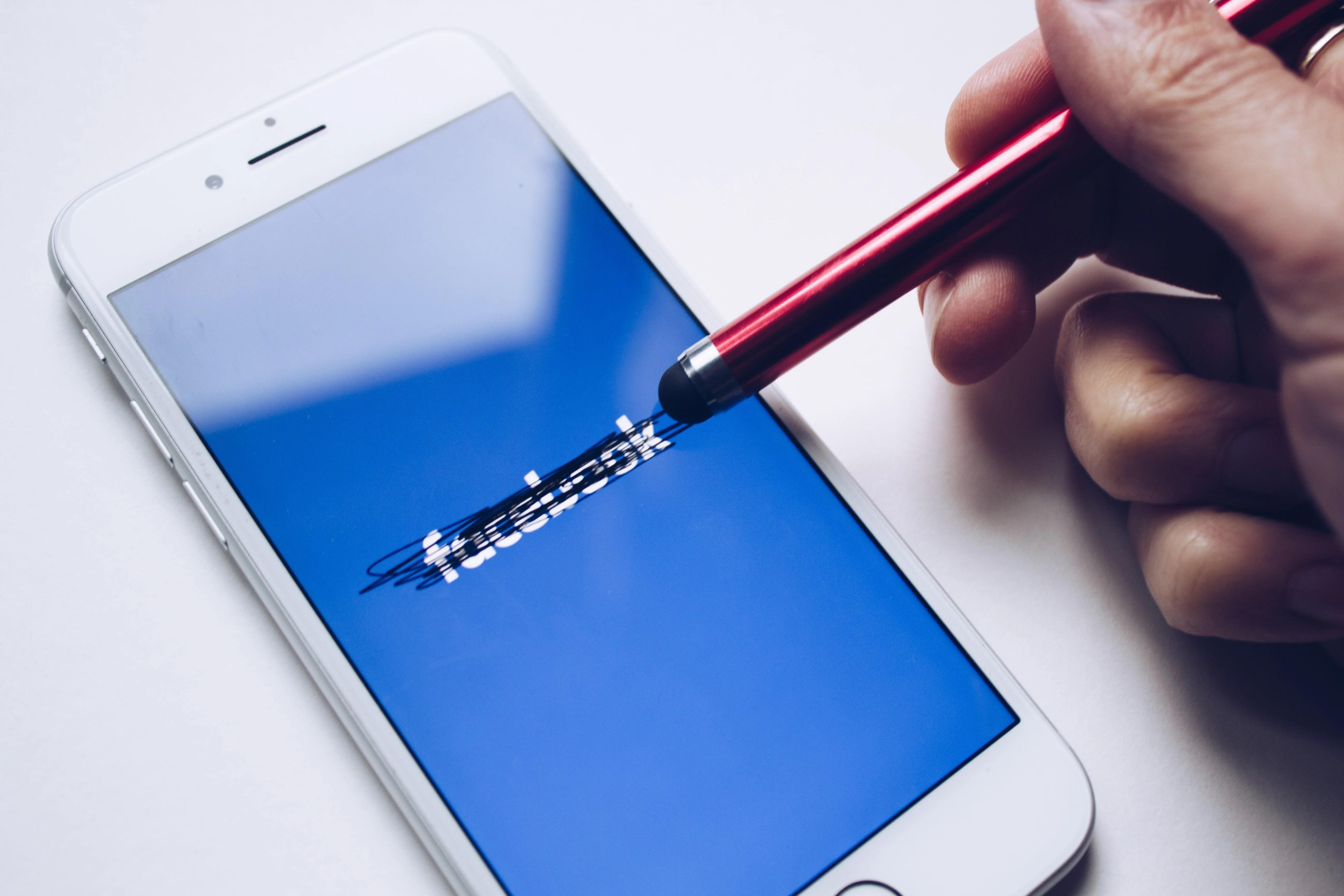 Finalement, ce sont 1,35 % des utilisateurs Facebook qui ont été hackés