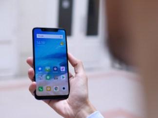 Test du Xiaomi Mi 8 : le smartphone sans gros défauts