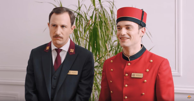 Découvrez les deux premières séries françaises par YouTube : « Groom » et « Les Emmerdeurs »