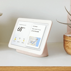 Nest Hub : le Smart Display de Google arrive enfin en France