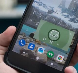 Android12 devrait améliorer le mode picture-in-picture pour les vidéos