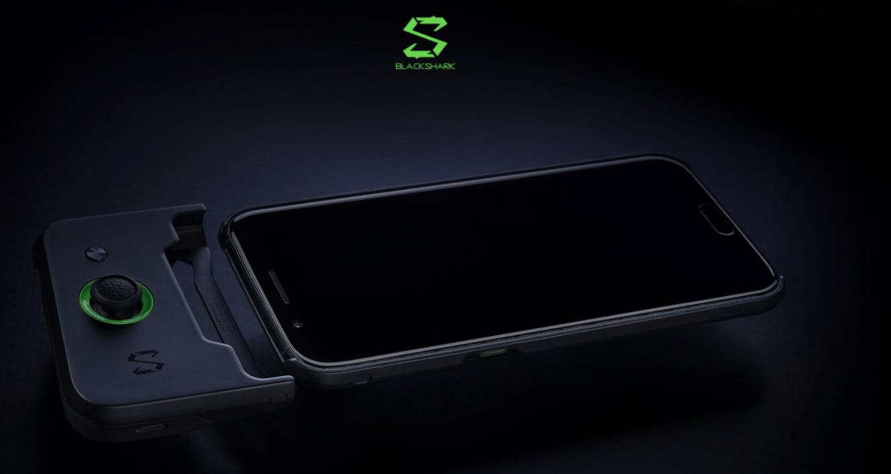 Xiaomi Black Shark 2 : amis gamers, cochez la date du 18 mars 2019 pour assister à son lancement