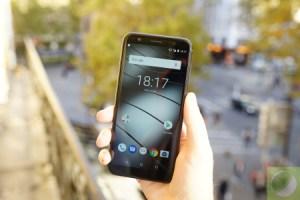 Test du Gigaset GS185 : l'extrême simplicité allemande pour contrer Xiaomi