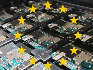 En Europe aussi on construit des smartphones, voici comment