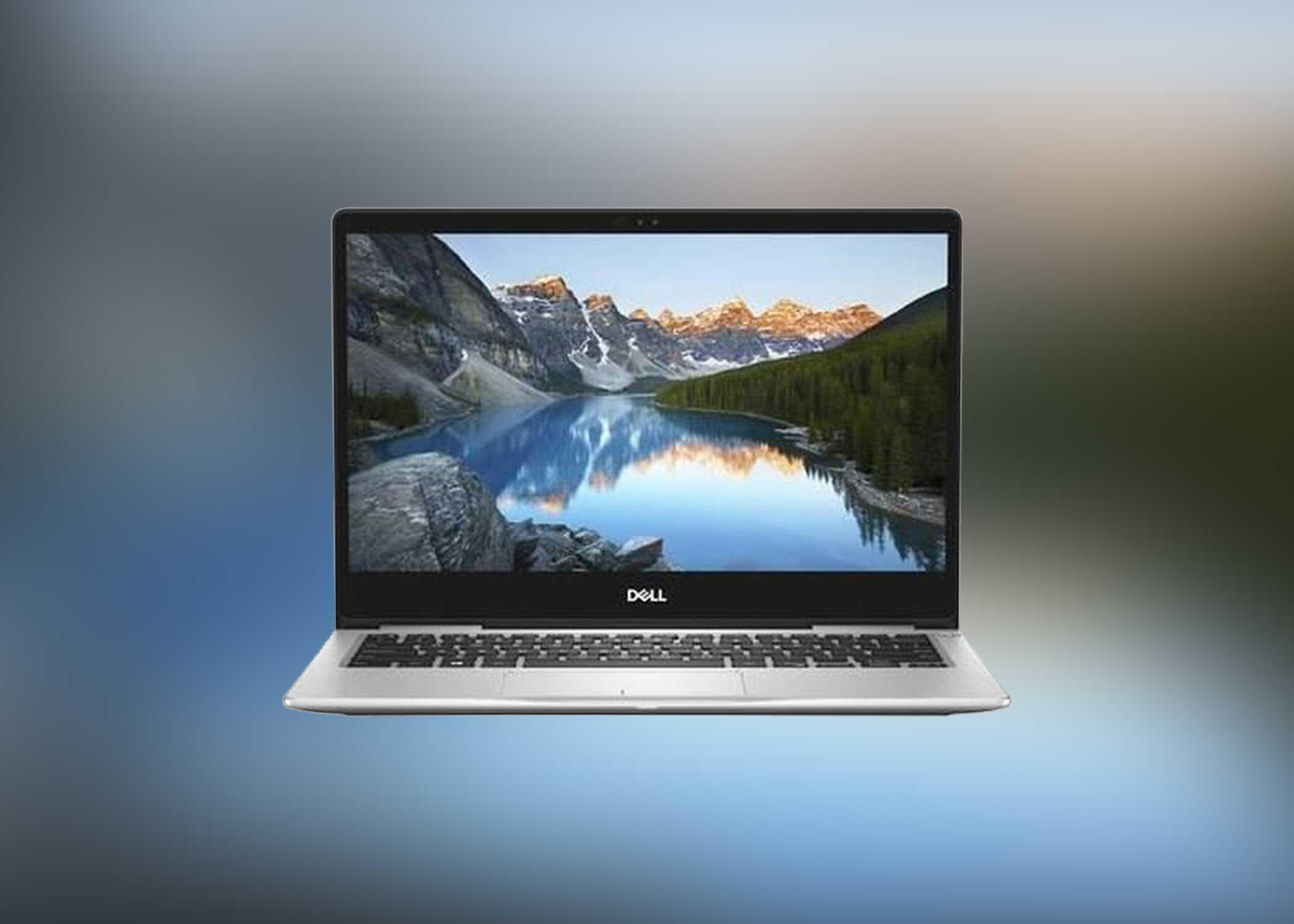 🔥 Bon plan : le PC ultraportable Dell Inspiron 13 pouces avec un Intel Core i7 et 8 Go de RAM à 679 euros chez Cdiscount