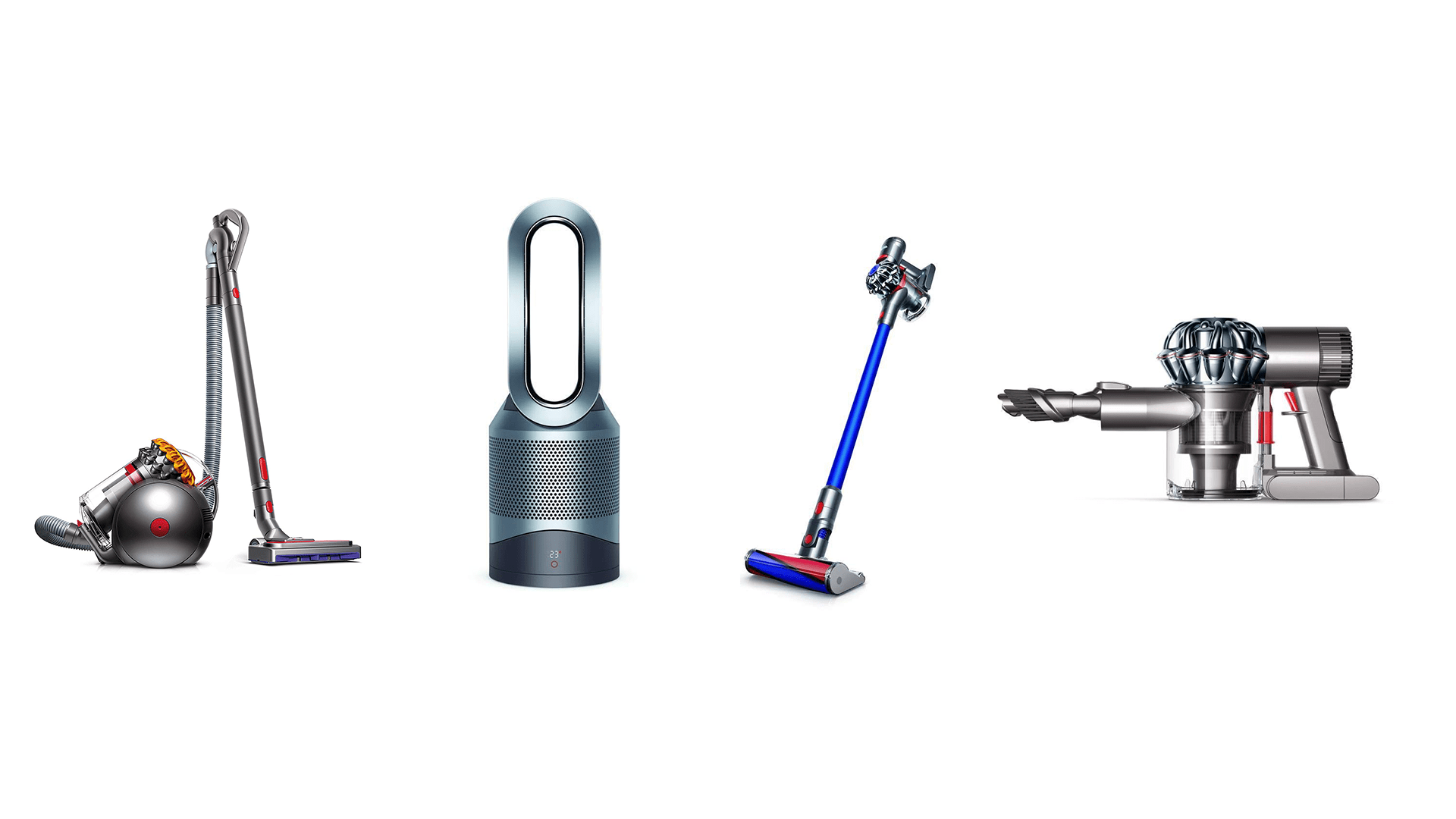 🔥 Déstockage : aspirateurs Dyson à partir de 129 euros sur Amazon