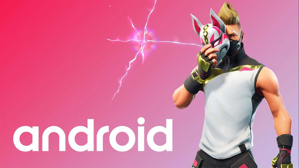 Comment télécharger et installer Fortnite sur Android
