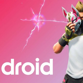 Comment télécharger et installer Fortnite sur Android