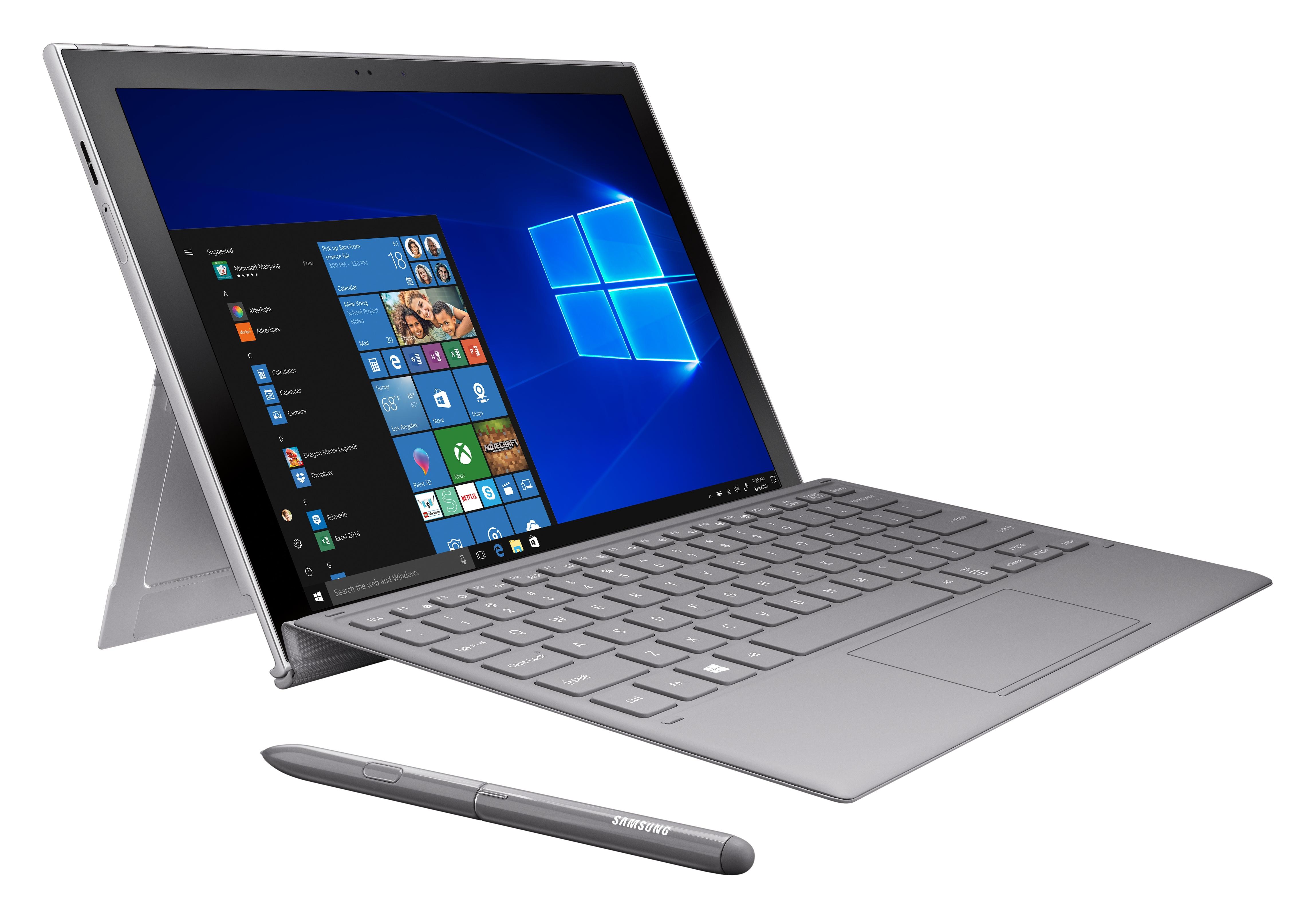 Le Samsung Galaxy Book S a été certifié Bluetooth, l'ordinateur hybride se rapproche
