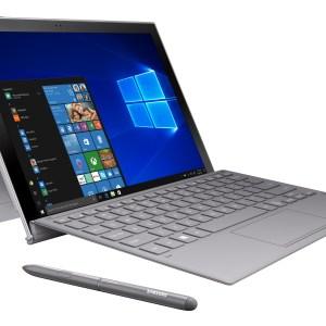 Samsung Galaxy Book2 : une copie éhontée de la Surface Pro avec un Snapdragon 850