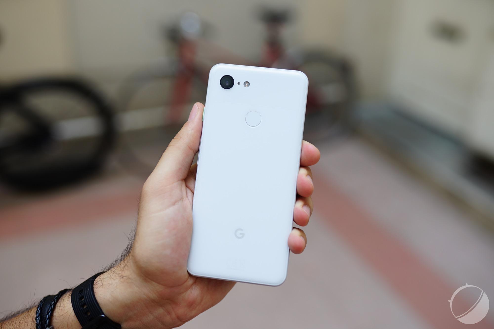 Google Pixel 3 contre iPhone XS, nouvelle Bbox sous Android TV et pas de nouvelle Nintendo Switch – Tech'spresso
