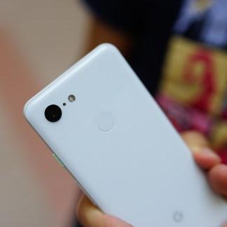 Night Sight est disponible sur Google Pixel 3 et la comparaison est totalement bluffante