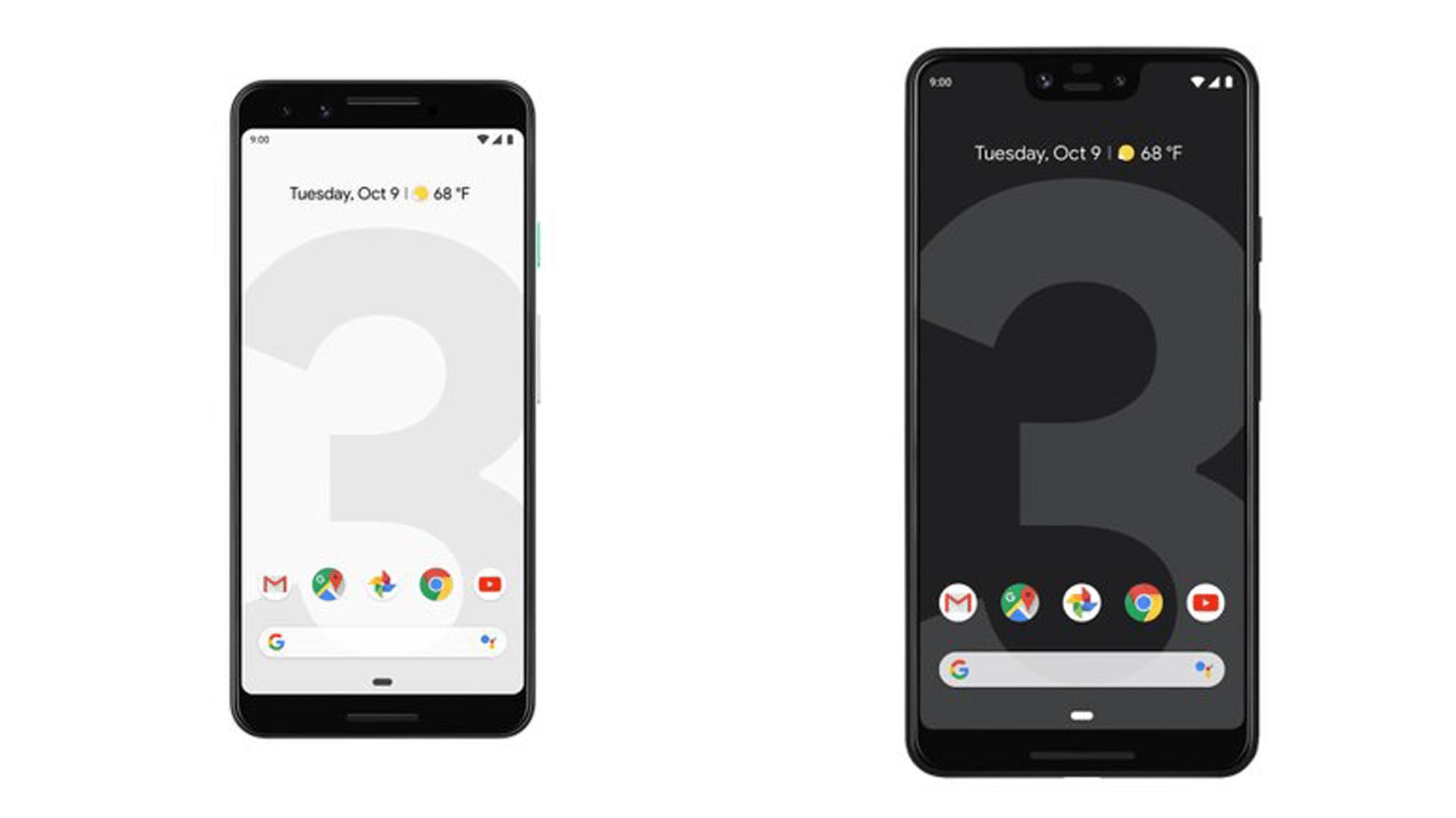 🔥 Dernière chance : le Google Pixel 3 passe à 659 euros et le Pixel 3 XL à 759 euros