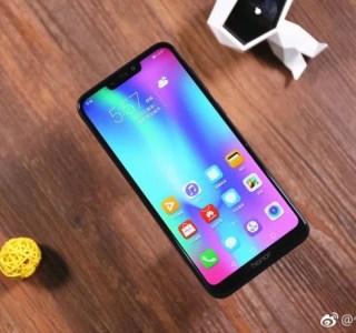 Honor 8C officialisé : le premier smartphone à profiter du Snapdragon 632