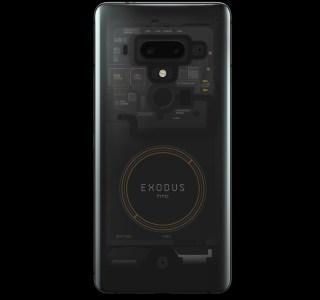 HTC Exodus 1s : le smartphone dédié aux cryptomonnaies reviendra en version plus abordable
