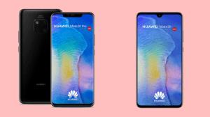 Où acheter les Huawei Mate 20 et Mate 20 Pro au meilleur prix en 2019 ? Les meilleures offres