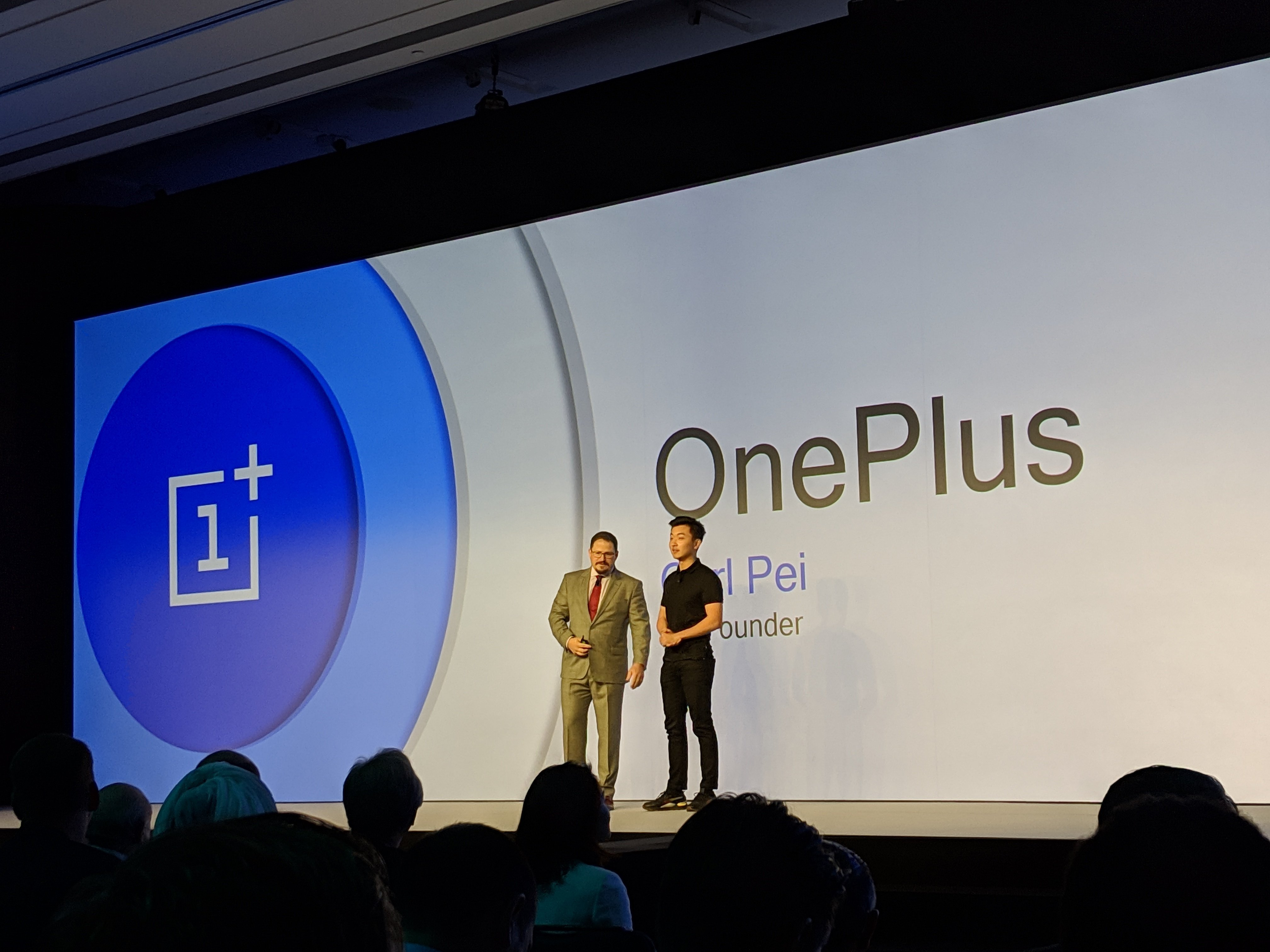 Sony, Samsung, OnePlus, Xiaomi et LG lanceront un smartphone 5G en 2019