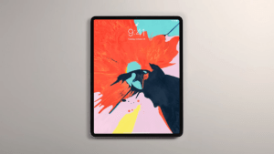 iPad Pro (2018) officialisés : Apple adopte enfin l'USB type C