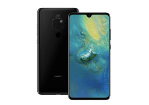 Huawei Mate 20 Lite, Mate 20 et Mate 20 Pro : caractéristiques, prix et disponibilité