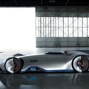 Mondial auto et moto : l'industrie se connecte au high-tech