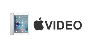 Apple en 2019 : l'iPad Mini 5, l'AirPower et le lancement de son « Netflix »