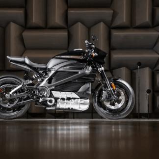 Moto électrique Harley-Davidson : sa fiche technique rectifiée pour une autonomie améliorée