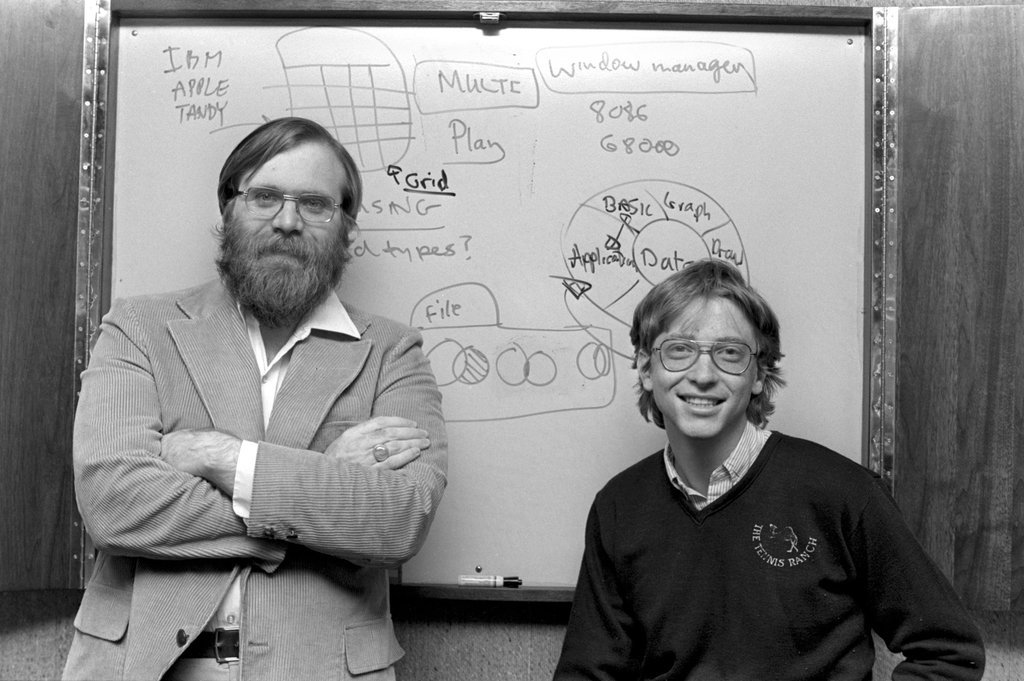 Le co-fondateur de Microsoft, Paul Allen, nous a quittés