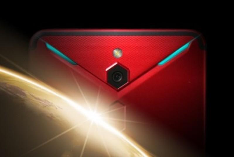 Nubia Red Magic 2 : 10 Go de RAM et Snapdragon 845 pour ce nouveau smartphone gamer