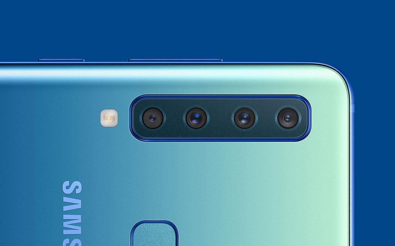 Samsung Galaxy A9 : le site kazakh révèle tout avant l'annonce
